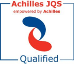 Our company is a qualified supplier in Achilles JQS - a Joint Qualification System for suppliers to the oil industry in Norway and Denmark.