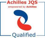 Unsere Firma ist ein qualifizierter Lieferant in Achilles JQS - Ein gemeinsames Qulifizierungs-system der Ölindustrie in Norwegen und Dänemark.