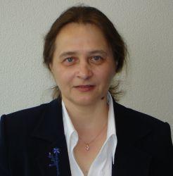 Olga Stupishina